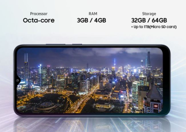 Spesifikasi Samsung A02s © 2021 brilio.net