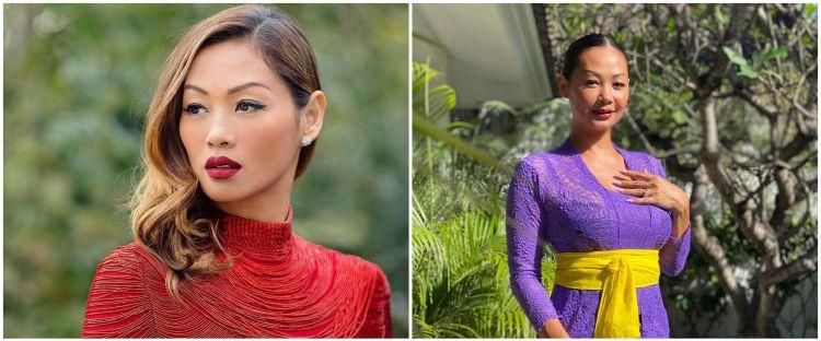 5 Potret lawas Indah Kalalo saat usia 16 tahun, disebut mirip putrinya