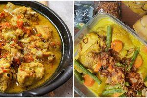 10 Resep kari ayam ala rumahan, enak, sederhana, dan mudah dibuat