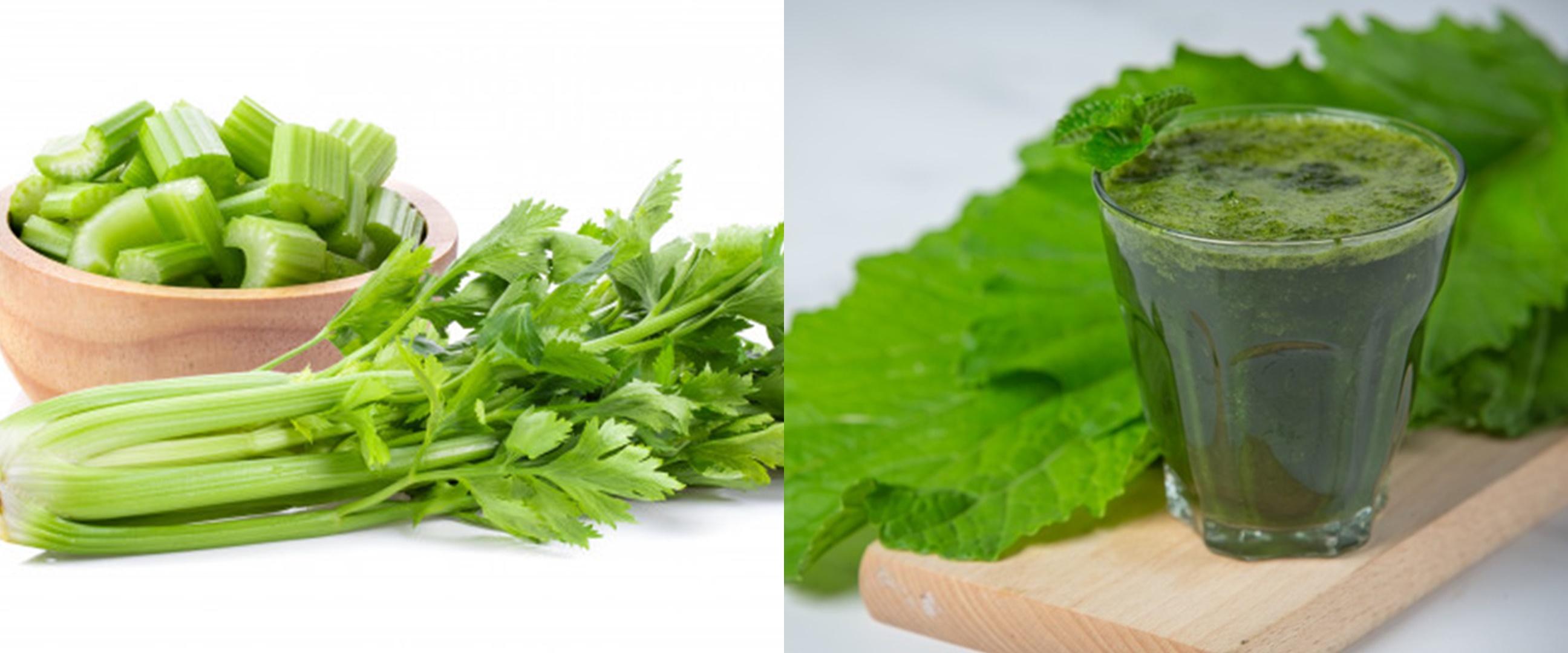 20 Manfaat daun seledri untuk kecantikan & kesehatan, plus cara pakai