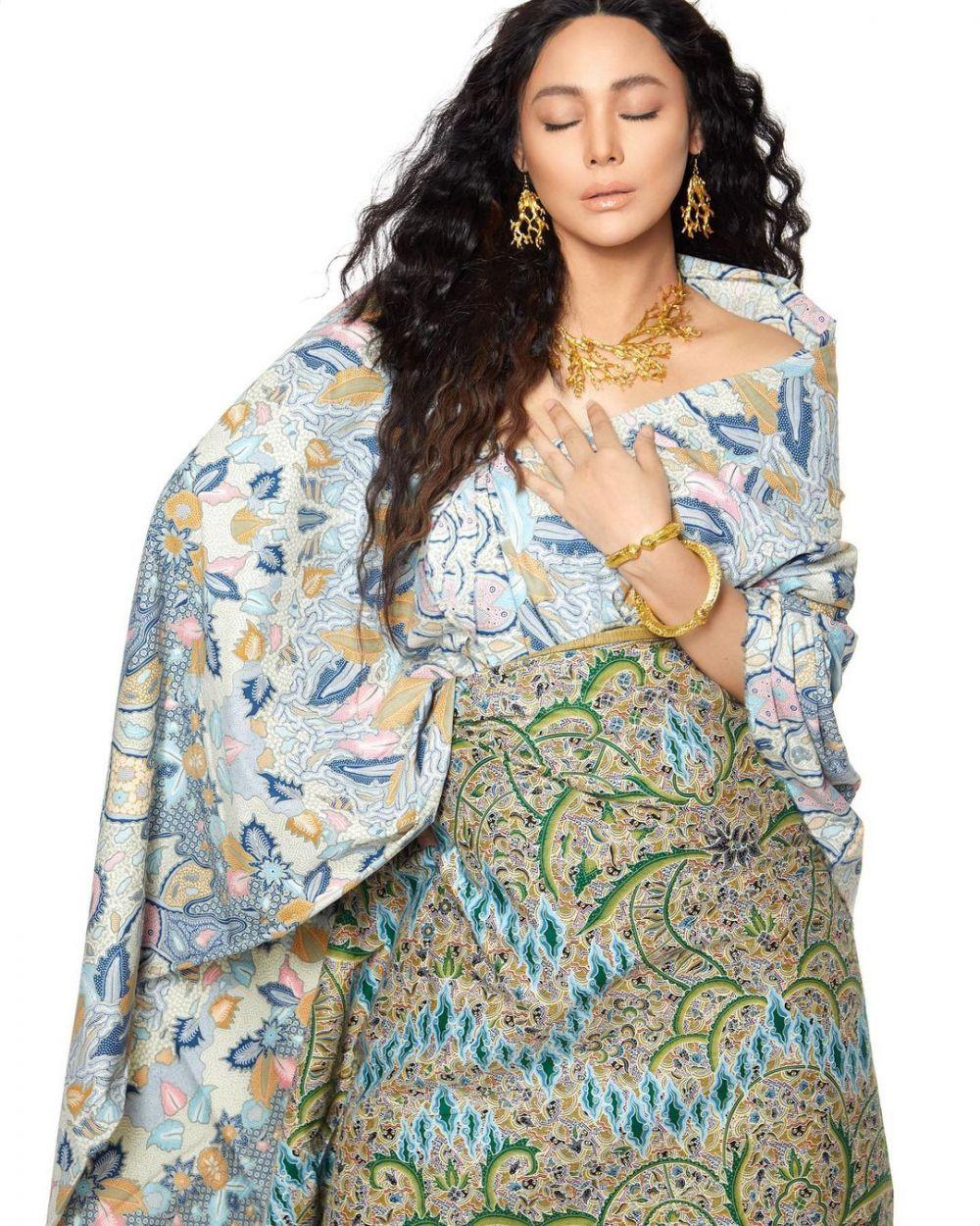 Pemotretan Puteri Indonesia © 2021 brilio.net