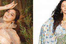 Pemotretan 10 Puteri Indonesia beragam tema, pakai kain tradisional