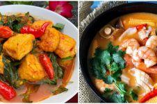 12 Resep lauk kuah pedas, lezat, sehat, dan cepat dibuat