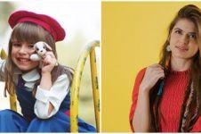 Potret 5 artis cilik telenovela kini jadi penyanyi, ada Dulce Maria