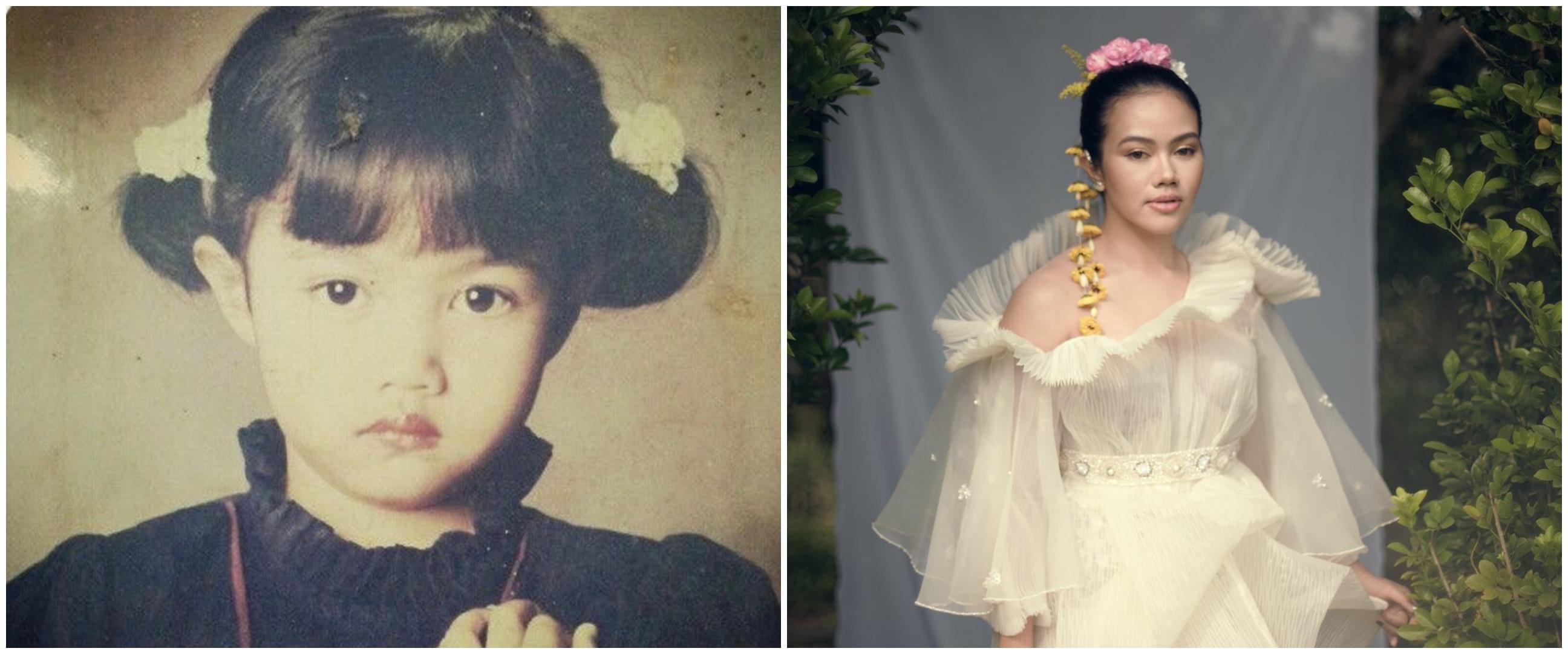 Potret masa kecil 10 penyanyi cantik, Ashanty disebut kembaran Arsy