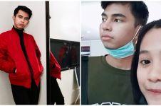 6 Momen pertemuan Dimas Ahmad dengan Icha Pratiwi 'kembaran' Nagita