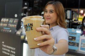 5 Fakta kopi racikan kolaborasi Urban Latte dengan Stefani Horison