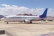 Sriwijaya Air SJ182 Cengkareng-Pontianak hilang kontak