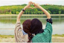 40 Kata-kata mutiara dukungan orang tersayang, jadi perhatian spesial