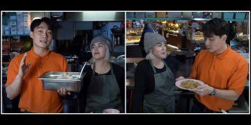 Nasi Goreng Praktis Ala Uncle Roger, Dapat Pujian Chef Michelin Star!
