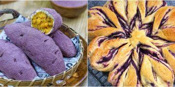 10 Resep kue berbahan ubi, sehat, enak, mudah dibuat dan bisa dijual