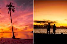 40 Caption keindahan sunset, penuh makna dan cocok untuk media sosial