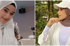 Nadya Mustika ungkap jenis kelamin anak, banjir doa dari warganet