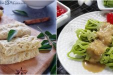 10 Resep roti jala ala rumahan, enak, lembut, dan antigagal