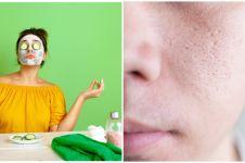 5 Cara membuat masker lidah buaya untuk mengecilkan pori-pori
