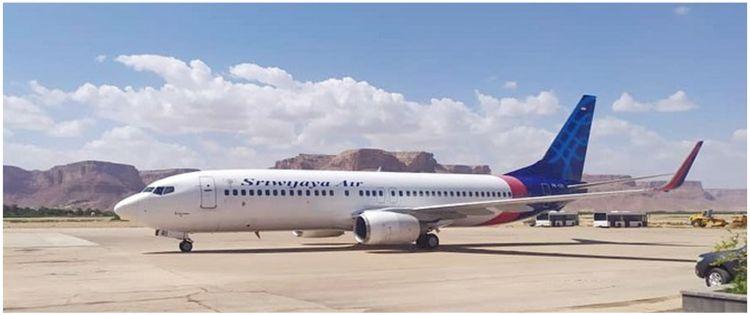 5 Fakta Boeing 737-500, satu dari deretan Seri Klasik Boeing