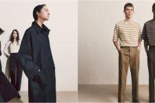 Tren fashion musim panas di tahun 2021, warna netral dan minimalis