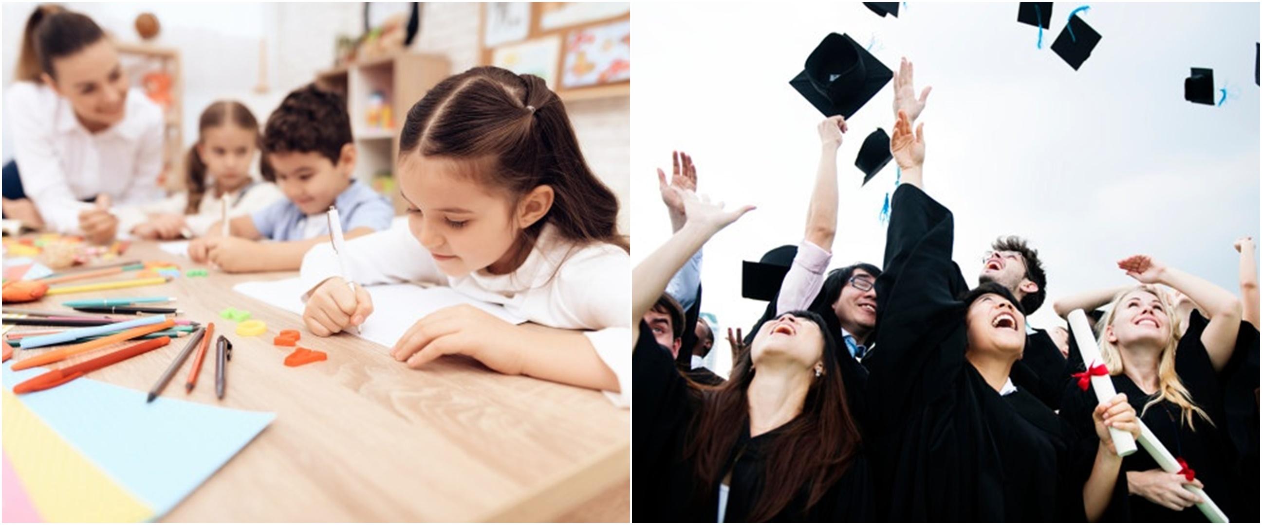 50 Kata-kata bijak tentang pendidikan, bikin semangat meraih cita-cita