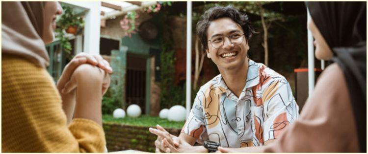 40 Kata-kata cinta romantis bahasa Jawa, kocak dan gokil abis