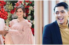 Arie Kriting menikah, ucapan selamat dari Arya Saloka ini penuh haru