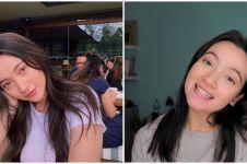 8 Potret kamar Megan Domani usai direnovasi, makin estetik