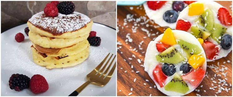 10 Resep olahan yogurt, enak, sehat, dan tingkatkan daya tahan tubuh