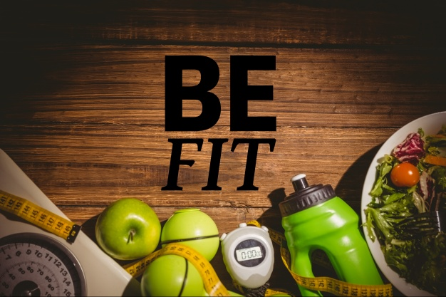 Kata-kata motivasi kesehatan Instagram © 2021 brilio.net