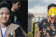 8 Tahun berlalu, ini 10 potret terbaru Bagas Idola Cilik