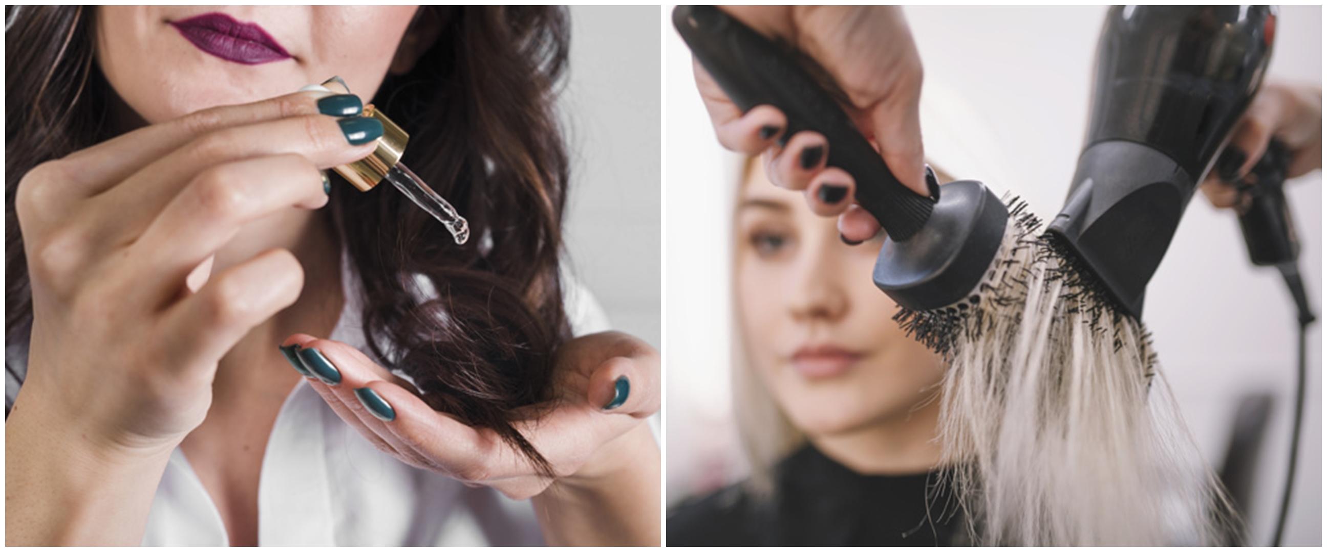 12 Cara merawat rambut agar tetap sehat di rumah, simpel dan antiboros