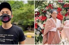 Arie Kriting menikah, Ernest Prakasa ungkap pesan mengharukan