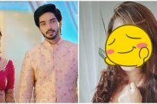 Potret 9 pemain wanita serial India Nazar tanpa makeup, manglingi