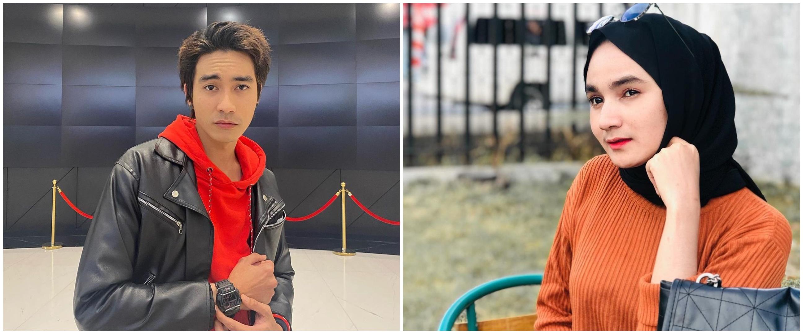10 Momen Evan Marvino 'Putri untuk Pangeran' jemput calon istri