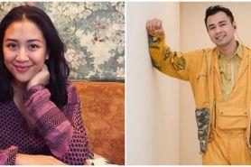 Jalan keluar usai divaksinasi, Raffi Ahmad diingatkan Sherina