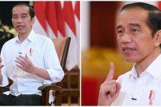 5 Pesan Presiden Jokowi usai disuntik vaksin Sinovac
