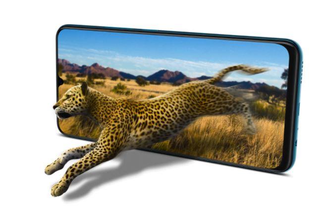 Harga HP Vivo S1 © vivo.com