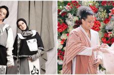 Cerita perjuangan 7 pasangan seleb saat meminta restu menikah