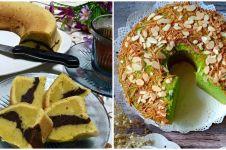 9 Resep bolu ubi, sederhana, enak dan mudah dibuat