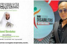 Syekh Ali Jaber meninggal, ini ungkapan duka dan doa 14 seleb