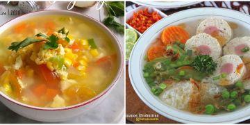 12 Resep sayur segar untuk anak, bikin doyan makan