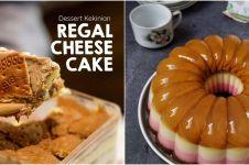 10 Resep kreasi biskuit regal, kekinian, enak dan bisa dijual