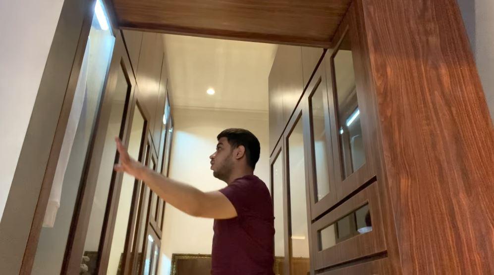 kamar Fadil Jaidi renov © YouTube