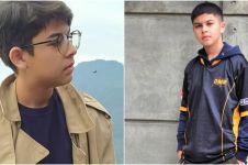 7 Potret terbaru Baim cilik, sudah remaja dan jadi pengusaha