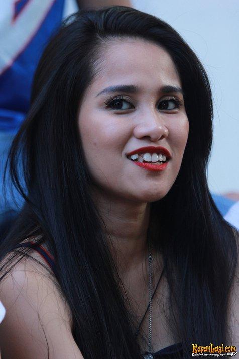 Chika Waode saat awal karier © 2021 brilio.net