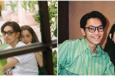 10 Momen kebersamaan Devina Aureel & Brandon Salim, didoakan berjodoh
