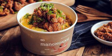 5 Fakta Mangkokku, start up dapur virtual yang kian gencar ekspansi