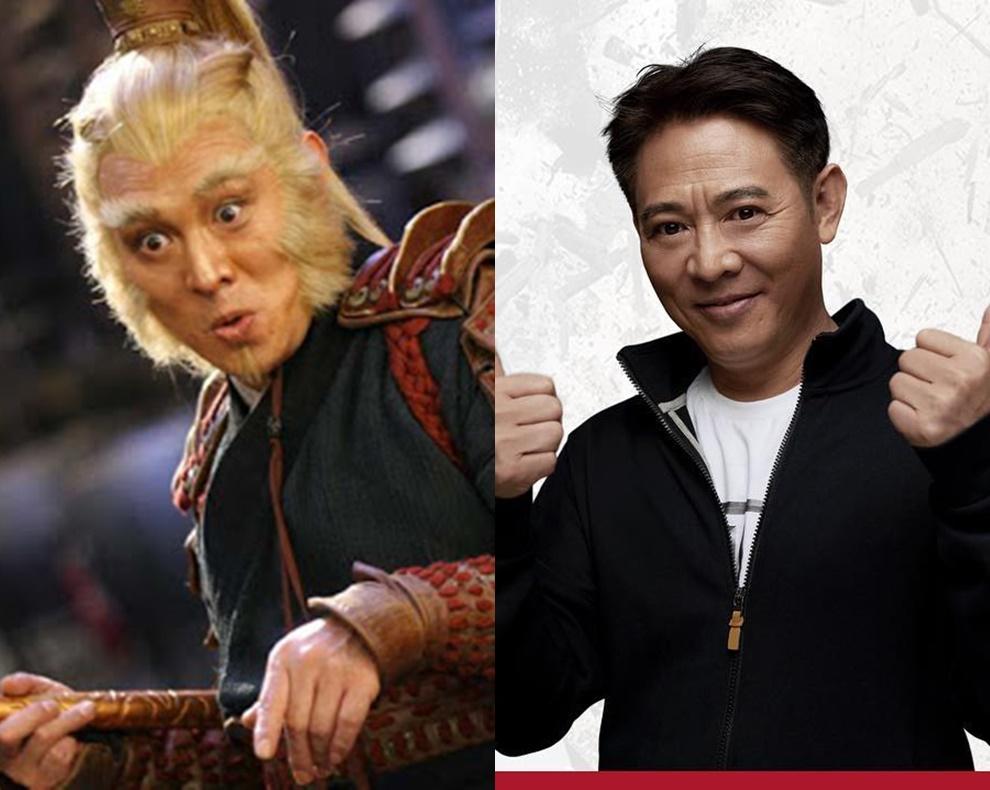 kabar pemeran Sun Go Kong © 2021 brilio.net