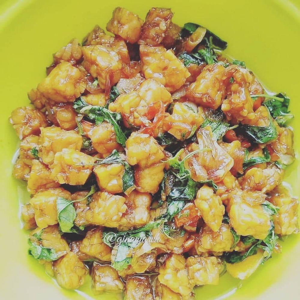 Resep masakan ala rumahan modal 10 ribu Instagram