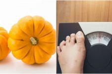 10 Manfaat labu kuning untuk kesehatan, bisa menurunkan berat badan
