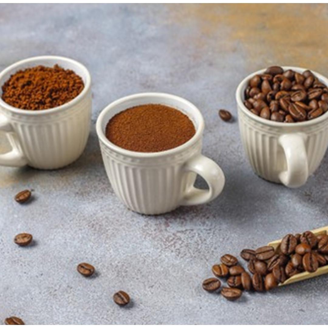 Cara membuat masker kopi dan yogurt, ampuh atasi jerawat