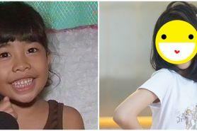 Potret terbaru 4 peserta Little Miss Indonesia, Alifa manglingi